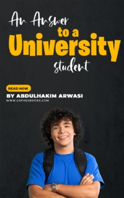 An Answer to a Unıversity Student