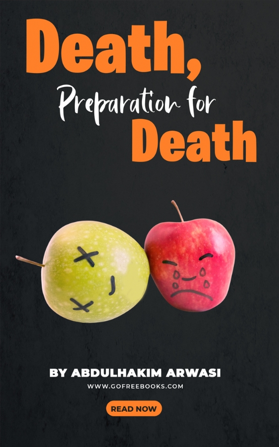 Death—Preparation for death